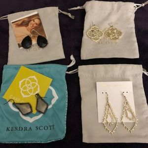 Kendra Scott LOT!!! 🙌🏼🙌🏼🙌🏼